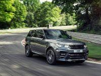 Overfinch Range Rover Sport, 1 of 8