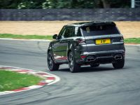 Overfinch Range Rover Sport, 2 of 8