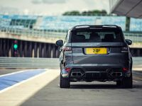 Overfinch Range Rover Sport, 3 of 8