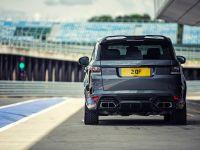 Overfinch Range Rover Sport, 3 of 8
