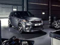 Overfinch Range Rover Sport, 4 of 8