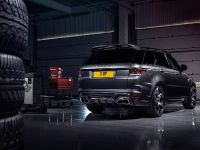 Overfinch Range Rover Sport, 5 of 8