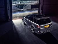 Overfinch Range Rover Sport, 6 of 8