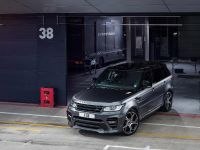 Overfinch Range Rover Sport, 7 of 8