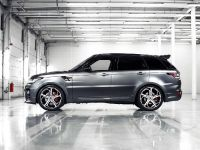 Overfinch Range Rover Sport, 8 of 8