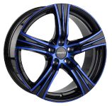 Oxigin Carmani 6 Impact Alloy Wheels and Rims, 2 of 9