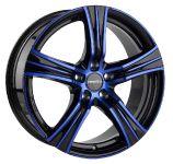 Oxigin Carmani 6 Impact Alloy Wheels and Rims, 2 of 9