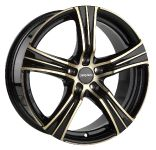 Oxigin Carmani 6 Impact Alloy Wheels and Rims, 3 of 9