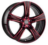 Oxigin Carmani 6 Impact Alloy Wheels and Rims, 5 of 9