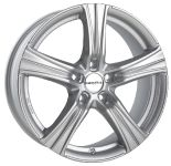 Oxigin Carmani 6 Impact Alloy Wheels and Rims, 6 of 9