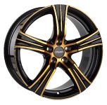 Oxigin Carmani 6 Impact Alloy Wheels and Rims, 7 of 9