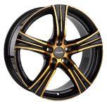 Oxigin Carmani 6 Impact Alloy Wheels and Rims, 7 of 9
