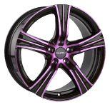 Oxigin Carmani 6 Impact Alloy Wheels and Rims, 8 of 9