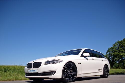 Oxigin Вогнутые диски BMW 5 и 7 серии