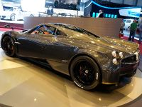 Pagani Huayra Carbon Edition Geneva 2012, 1 of 3