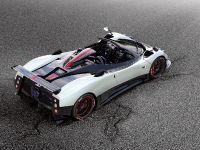 Pagani Zonda Cinque Roadster, 1 of 4