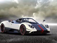 Pagani Zonda Cinque Roadster, 4 of 4