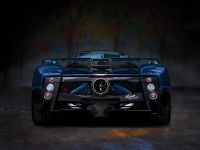 Pagani Zonda Tricolore, 6 of 12