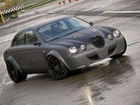Panzani Design Jaguar X Type R Supercharged, 3 of 19