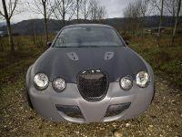 Panzani Design Jaguar X Type R Supercharged, 4 of 19