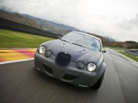 thumbnail image of Panzani Design Jaguar X Type R Supercharged