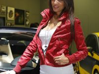 thumbnail image of Paris Motor Show Girls 2012