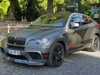 Performance and Cam Shaft BMW X6 M, 1 of 15