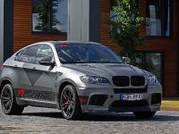 PP-Performance and Cam Shaft BMW X6 M