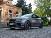 Performance and Cam Shaft BMW X6 M, 5 of 15