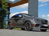 Performance and Cam Shaft BMW X6 M, 6 of 15