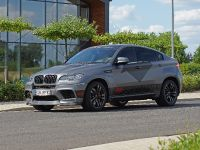 Performance and Cam Shaft BMW X6 M, 8 of 15