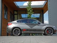 Performance and Cam Shaft BMW X6 M, 12 of 15