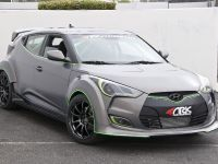 Performance ARK Hyundai Veloster, 1 of 45