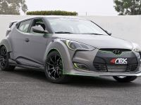 Performance ARK Hyundai Veloster, 2 of 45