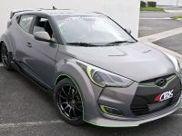 Performance ARK Hyundai Veloster, 5 of 45