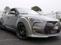Performance ARK Hyundai Veloster, 6 of 45