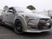 Performance ARK Hyundai Veloster, 6 of 45