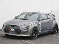 Performance ARK Hyundai Veloster, 7 of 45