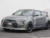 Performance ARK Hyundai Veloster, 8 of 45