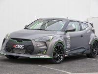 Performance ARK Hyundai Veloster, 8 of 45
