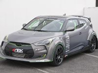 Performance ARK Hyundai Veloster, 9 of 45