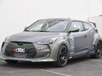 Performance ARK Hyundai Veloster, 10 of 45