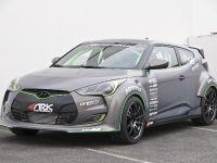 Performance ARK Hyundai Veloster, 10 of 45