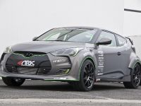 Performance ARK Hyundai Veloster, 11 of 45