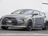 Performance ARK Hyundai Veloster, 11 of 45