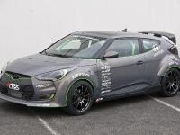 Performance ARK Hyundai Veloster, 12 of 45