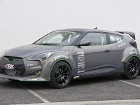 Performance ARK Hyundai Veloster, 13 of 45