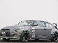 Performance ARK Hyundai Veloster, 14 of 45