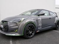 Performance ARK Hyundai Veloster, 16 of 45
