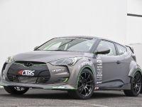 Performance ARK Hyundai Veloster, 17 of 45